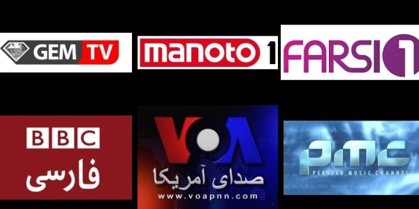 هفت شبکه ماهواره ای پر خطر؛ معروف به «هفت قلوی مهاجم»