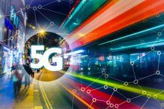 اینترنت اشیا محبوب ترین کاربرد فناوری مخابراتی نسل پنجم
