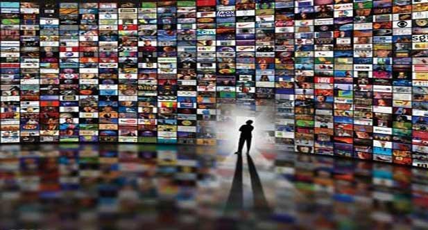 قاعده های رسانه های اجتماعی برای سازمان های خبری