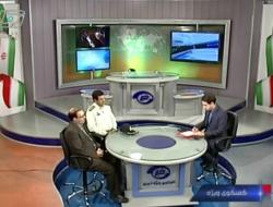 بررسی آسیب ها و تهدیدات فضای مجازی استان کرمان در گفتگوی ویژه خبری